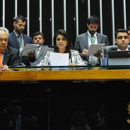 Ao vivo: Câmara vota parecer sobre denúncia contra Temer