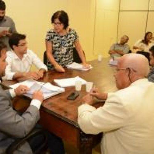 Câmara de Salvador: CCJ bate recorde em número de pareceres