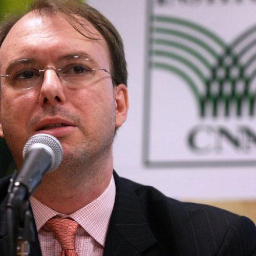 Temer nomeia Carlos Bastide Horbach juiz substituto do TSE