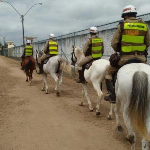Feira de Santana : Cerca de 100 detentos ficam sem saída temporária por falta de tornozeleiras eletrônicas