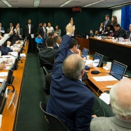 Comissão na Câmara rejeita proposta que pede fim dos cargos de vice