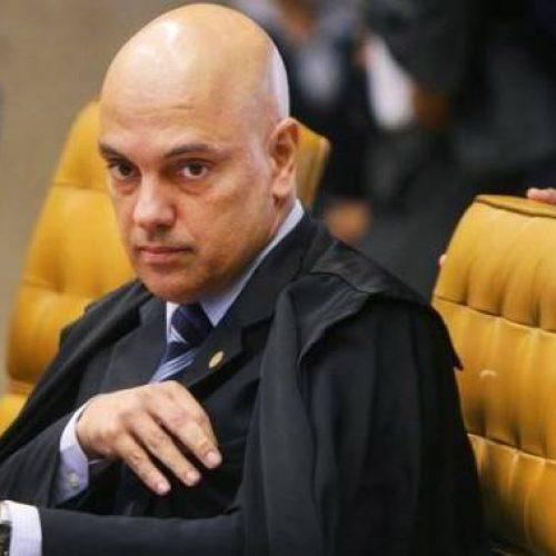 MORAES: Decisão do STF sobre impeachment de Temer sai até próxima semana