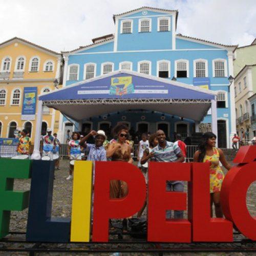 Diversidade marca quarto dia atrações da Flipelô