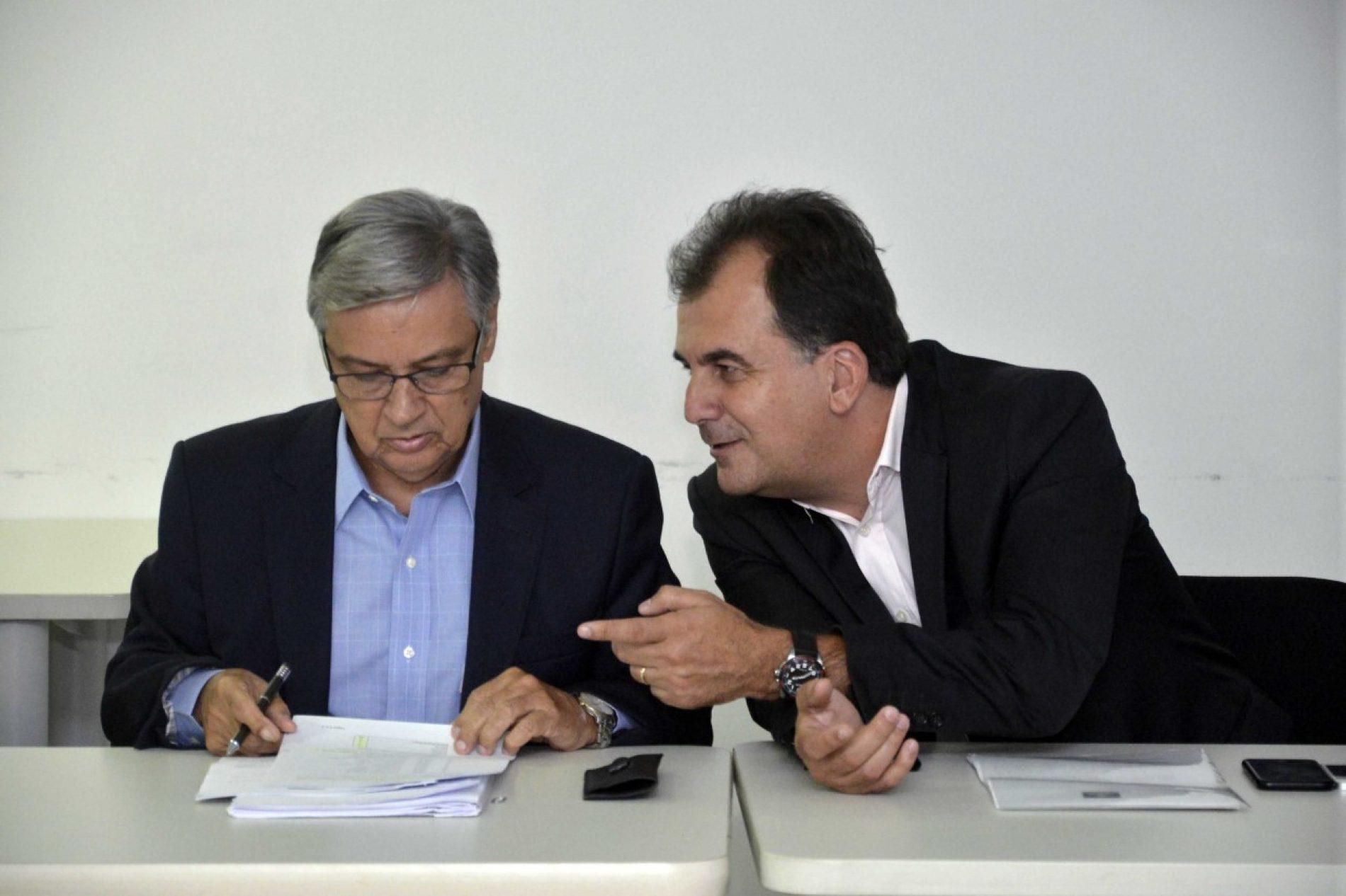 Prefeitura aguarda decisão do Estado para garantir integração com ônibus metropolitanos