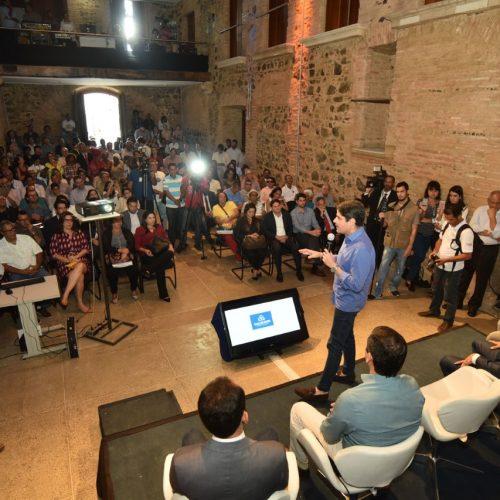 Nova sede da Fundação Gregório de Mattos formará corredor cultural no Centro