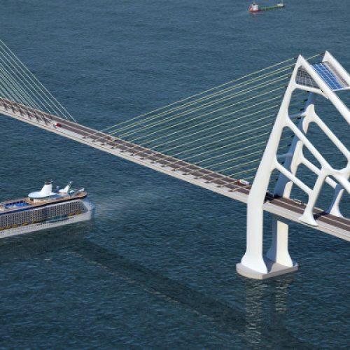 Governo lança edital para empresas interessadas na construção da ponte Salvador-Itaparica