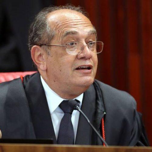 Impeachment de Gilmar Mendes tem apoio de quase um milhão em petição virtual