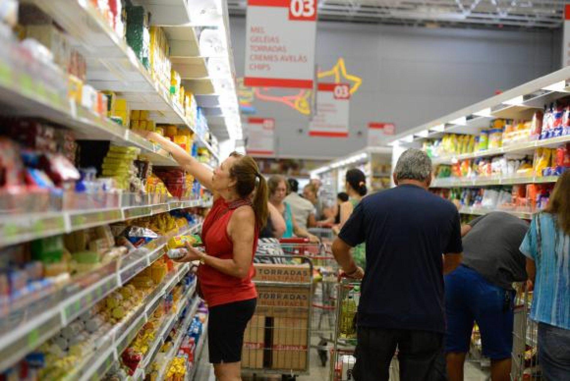 Inflação pelo Índice Geral de Preços cai de 0,49% para 0,24%