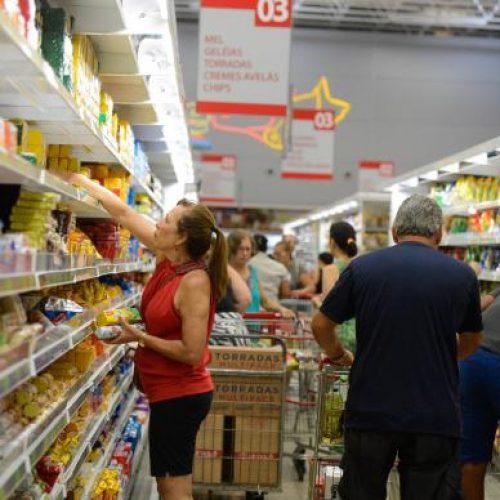 Inflação medida pelo IPC-S cai em 6 das 7 capitais pesquisadas pela FGV