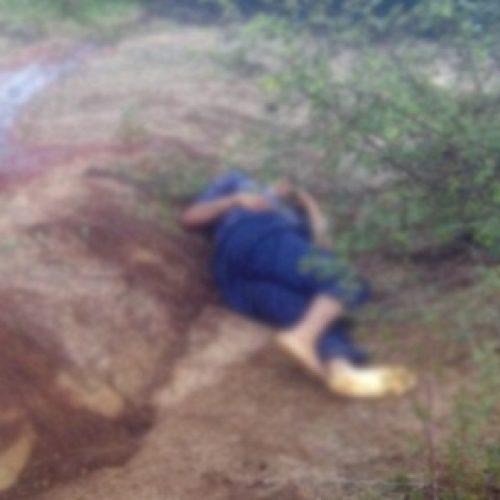 Jaguaquara: Dois jovens e um homem são raptados em casa e executados por indivíduos armados