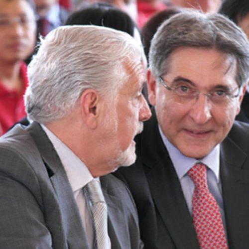 Lula cita Jaques Wagner e Pimentel como alternativas para 2018