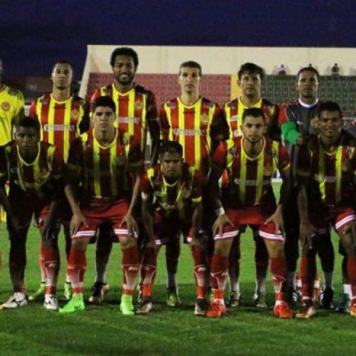 Juazeirense perde por 2 a 0 para o Globo e não disputa final da Série D do Campeonato Brasileiro