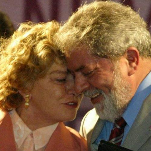 """""""Lava Jato tem parcela de culpa no falecimento de Marisa"""", diz Lula"""