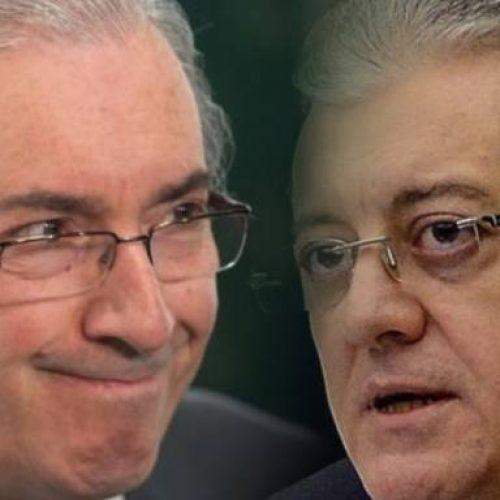 MPF descobre 59 telefonemas entre operadores de Cunha e Bendine