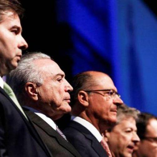 Mesmo rejeitado em dois plebiscitos, Temer volta defender o parlamentarismo para 2018
