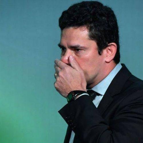 Moro diz que soltar ex-gerente da Petrobras é risco à recuperação de dinheiro