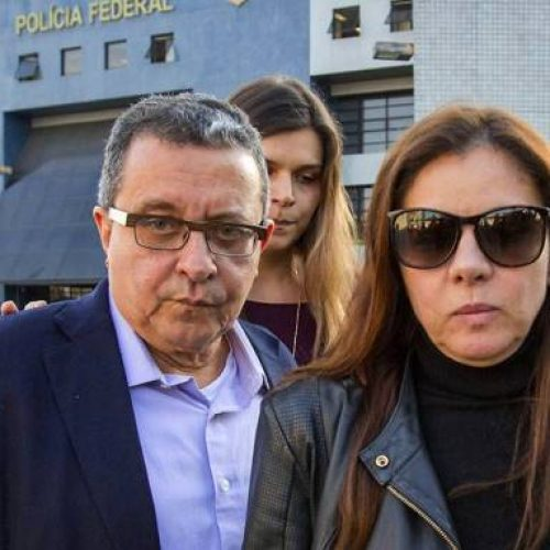 Moro revê decisão e barra R$ 10 milhões para os marqueteiros do PT