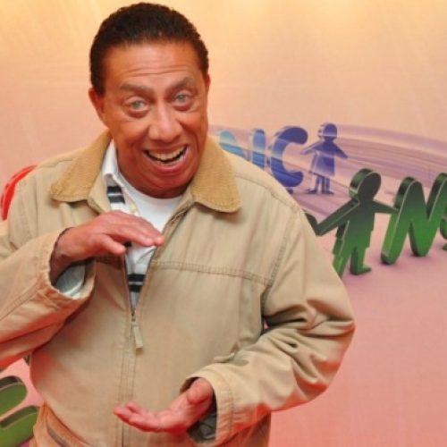 Morre aos 78 anos, o comediante Paulo Silvino