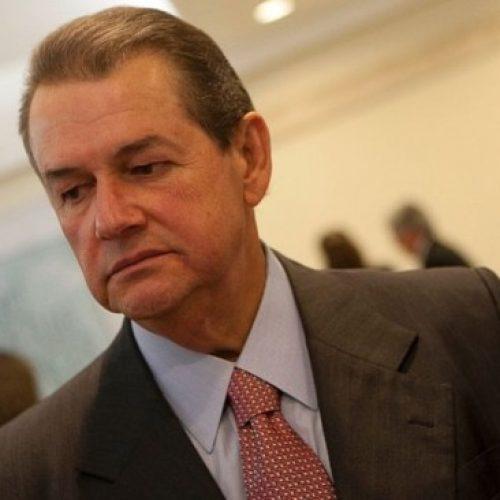 Morre de infarto em São Paulo o empresário Cesar Mata Pires, dono da empresa OAS