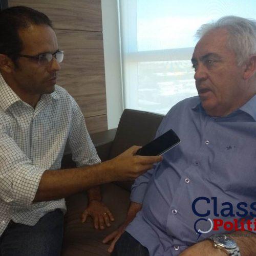 Presidente do PSD baiano, Otto Alencar confirma ingresso do prefeito de Alagoinhas no PSD