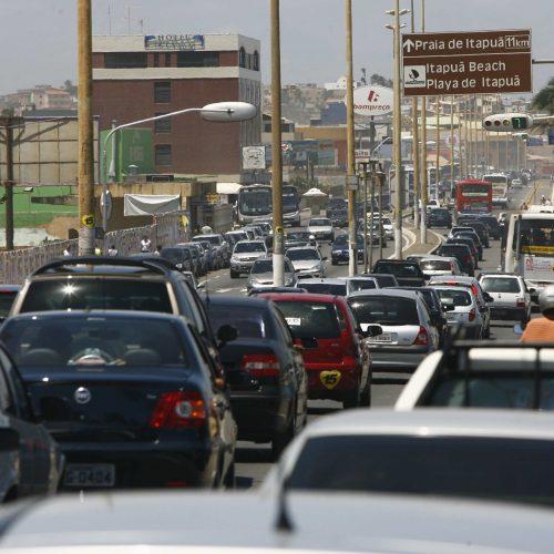 Salvador: Primeira audiência pública sobre Plano de Mobilidade será nesta quarta