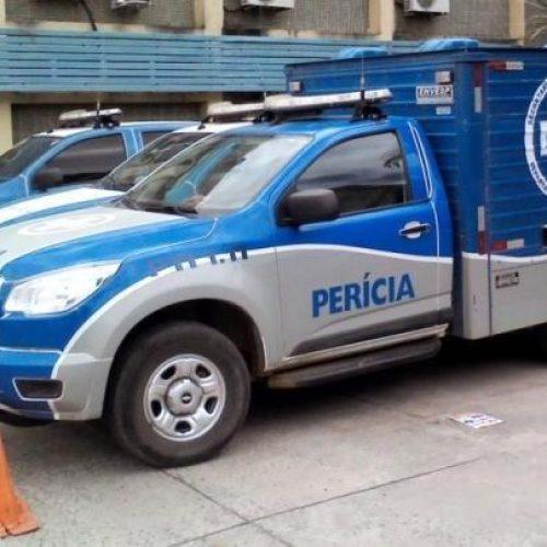 Polícia Civil registra duplo assassinato em Coração de Maria