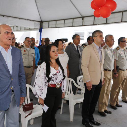 Lauro de Freitas: Prefeitura anuncia ampliação da Base Comunitária de Itinga na festa de cinco anos