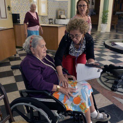 Salvador: Recadastramento domiciliar beneficia pessoas com dificuldade de locomoção