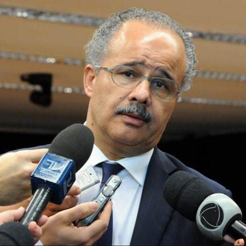 Relator da reforma política quer dar desconto em multas a partidos