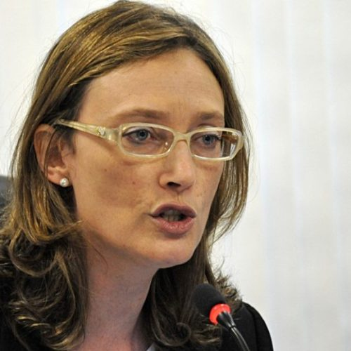 """Maria do Rosário depõe no STF contra Bolsonaro: """"Líder do ódio"""""""