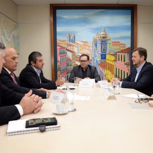 Santa Terezinha recebe investimento de R$ 25 milhões