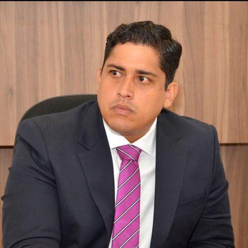 Sidninho acompanha julgamento da Adin do IPTU