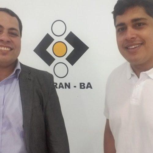 Sidninho participa da inauguração do Detran no Subúrbio e destaca ações do governo do Estado