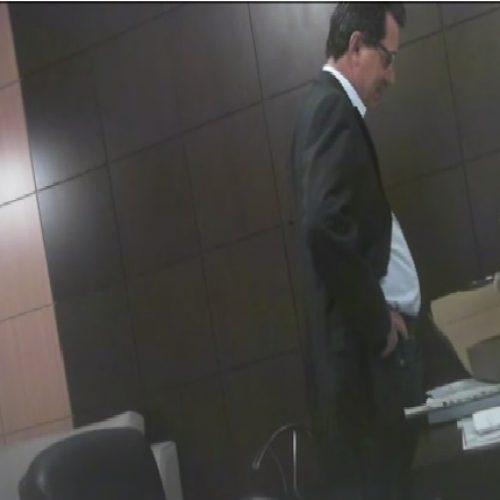 Absurdo? Ex-governador de Mato Grosso entrega ao MPF imagens de políticos recebendo dinheiro; assista