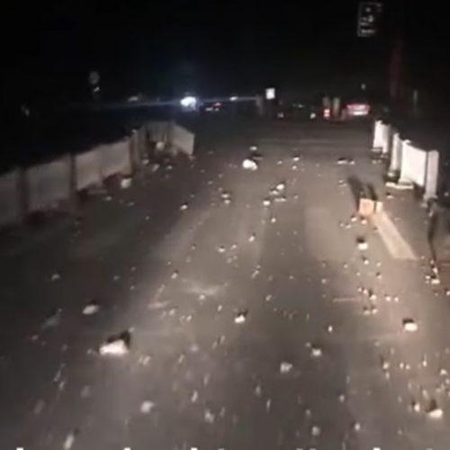 Terremoto de 6,5 graus de magnitude deixa ao menos 5 mortos na China