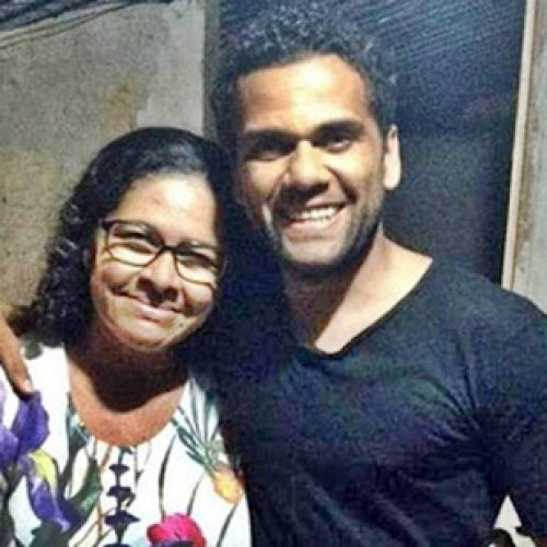 Juazeiro: Tia do jogador Daniel Alves morre afogada na zona rural