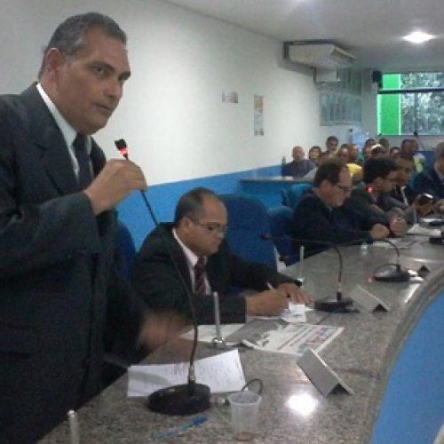 Vereador mais bem votado em Ilhéus tem mandato cassado na Câmara