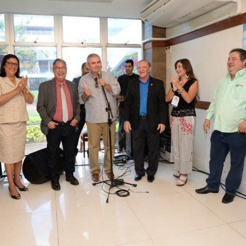 Integração e alegria marcam a celebração do Dia dos Pais na ALBA