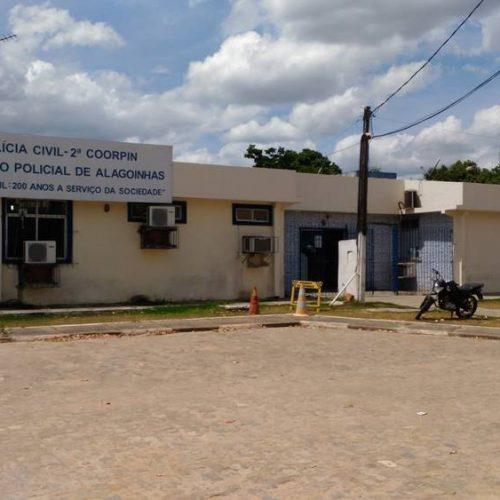 MP pede interdição de carceragem em Alagoinhas