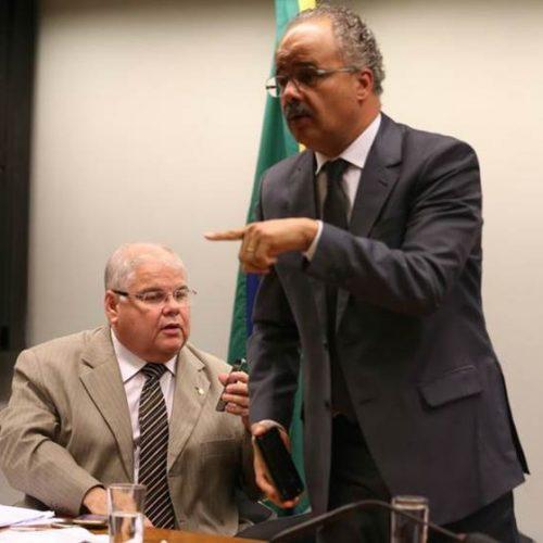 """Vicente Cândido: """"Reforma estruturante não se faz da noite para o dia"""""""