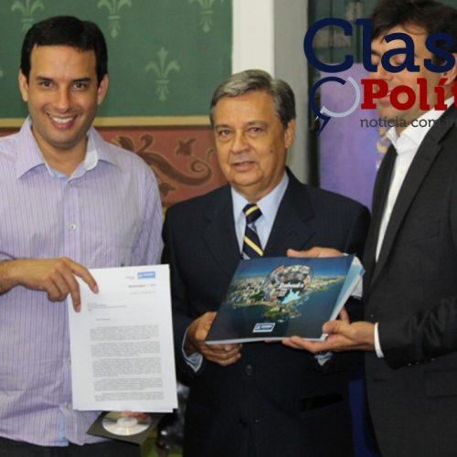 Salvador: Projeto do Plano Plurianual chega à Câmara