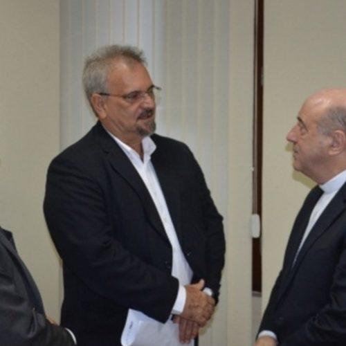 Dom Murilo recebe título de Cidadão Baiano nesta sexta-feira