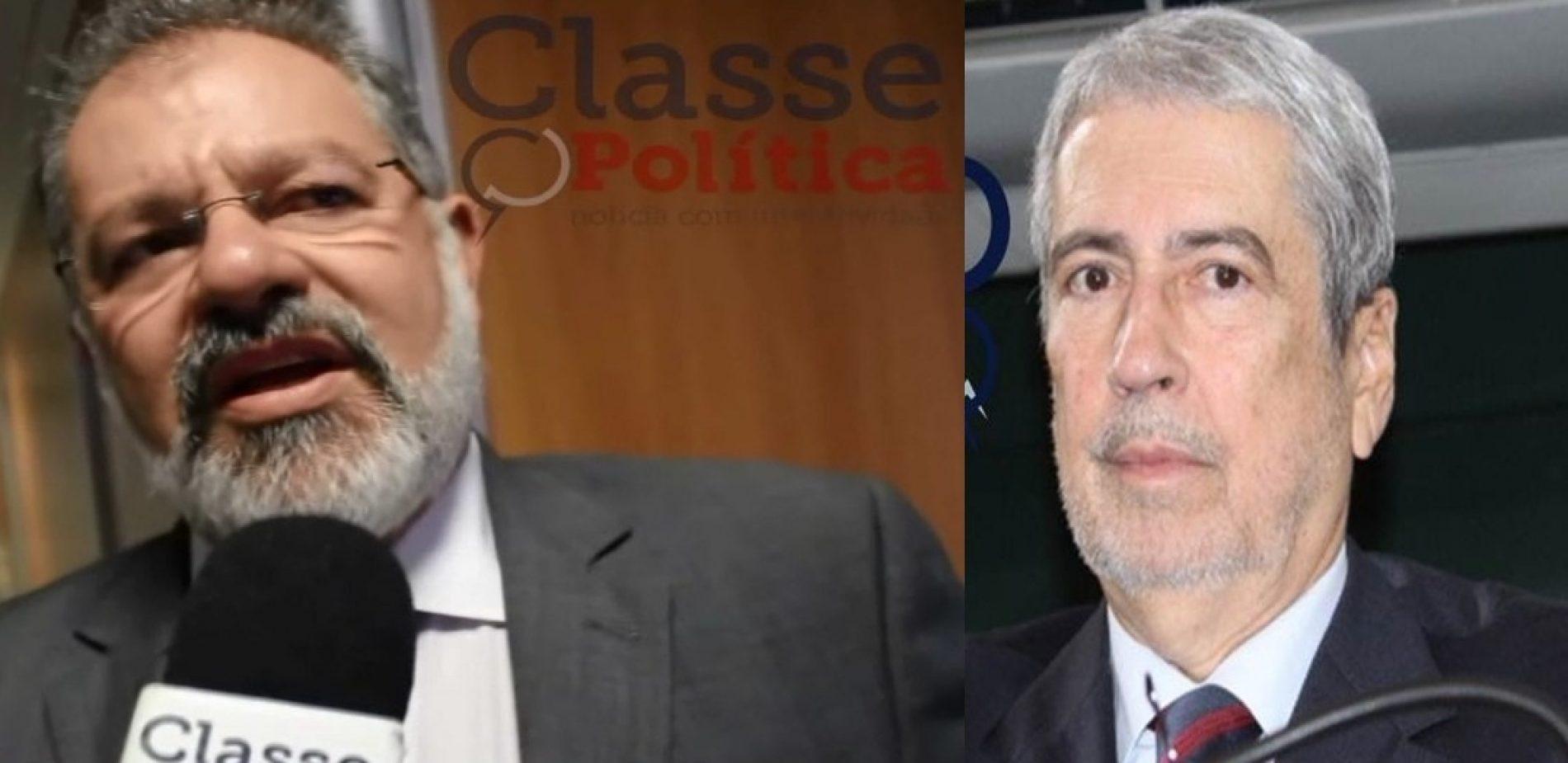 """""""Se der um tiro a testa de Temer, pega no pescoço de Imbassahy"""", diz Marcelo Nilo"""