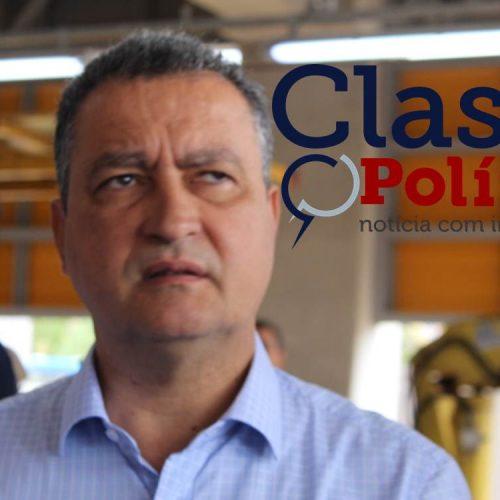 Na China, Rui assina acordo para viabilizar Porto Sul