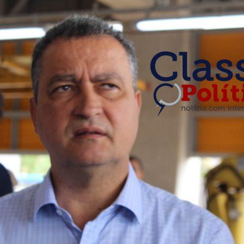 """A Bahia não ficará de joelhos e não se renderá a mesquinharia da política velha do passado""""  diz Rui sobre empréstimo"""