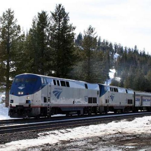 Acidente de trem deixa ao menos 40 feridos nos Estados Unidos