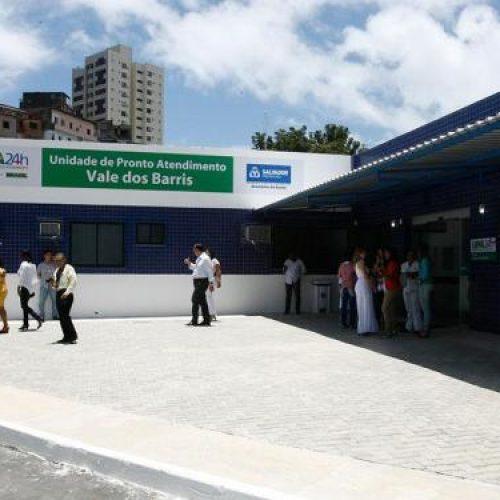 Apenas uma vítima do naufrágio permanece em UPA de Salvador