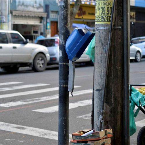 Salvador: Vandalismo em lixeiras gera prejuízo mensal de R$ 15 mil ao município
