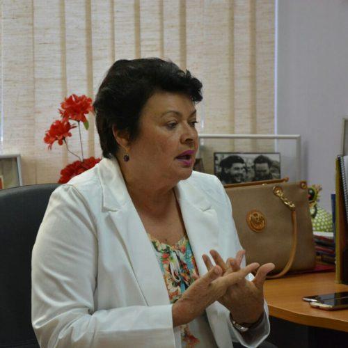 'Oposição tem dor de cotovelo da competência de Rui', diz Luiza Maia