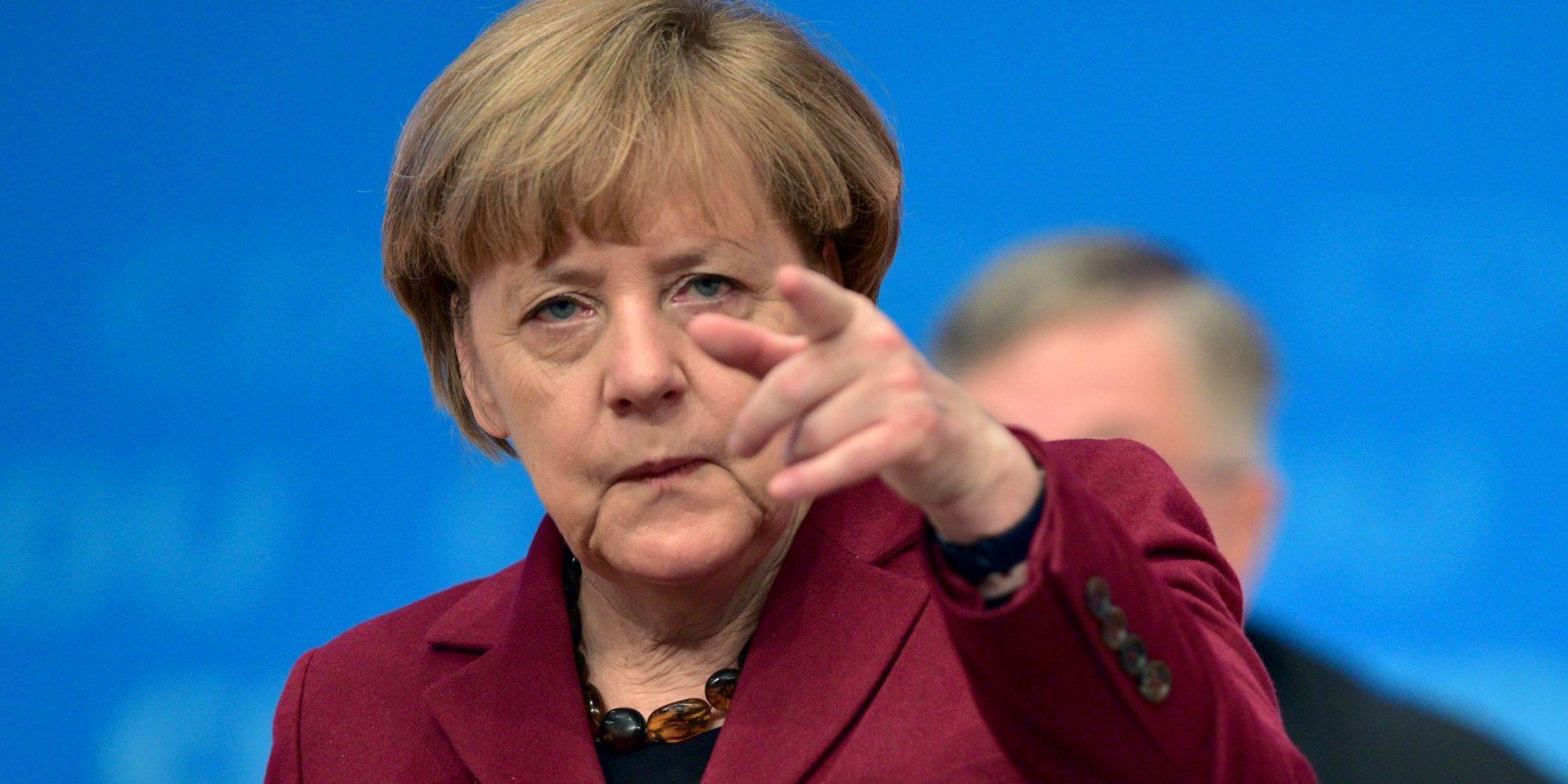 Angela Merkel é eleita para quarto mandato como chanceler da Alemanha